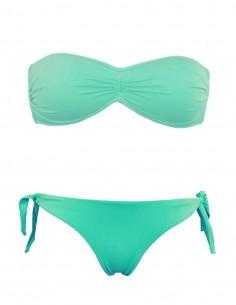 Bikini Positano colore tiffany