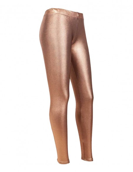 Leggings BikiniColors Rame